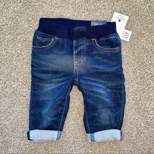 NWT Gap Baby Jeans